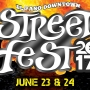 Papa Roach, Alice Cooper to headline Streetfest 2017