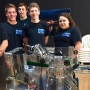 Mechanical Maniacs: Sutherlin robotics team headed to world competition