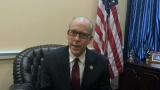 Oregon's Walden says he'll continue work to fix health care