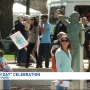 Earth Day celebration held at Bronson Park in Kalamazoo