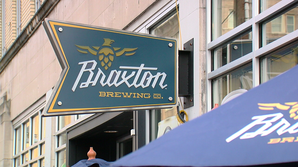 Braxton jumps on exploding new beer trend
