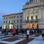 Anti-hate vigil held at RI State House in solidarity with Charlottesville