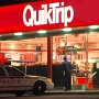Suspects get away after robbery at midtown QuikTrip