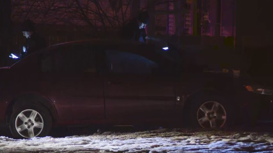 Fulton police actively searching for suspect (Photo: CNYCentral)