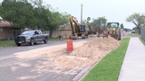 City of Edinburg continues to tackle drainage issues