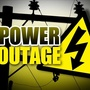Power outages caused by soaring temperatures