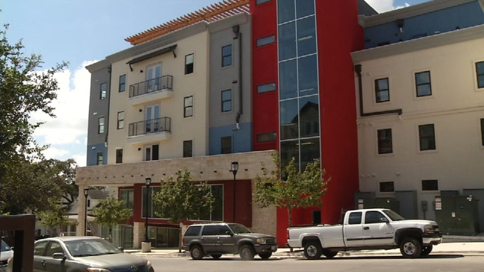 Students Upset With Apartments Near Texas State Campus