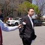 Former Buncombe County manager's son accepts plea agreement