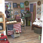 New gift shop opens to help veterans and their families