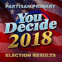 2018 Partisan Primary Election Results
