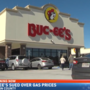New mega-store Buc-ee's sued over cheap gas prices