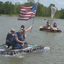 GALLERY: Boyd Buchanan physics students design boats, race on Lake Buccaneer