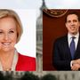 Hawley, McCaskill address stances concerning Kavanaugh allegations