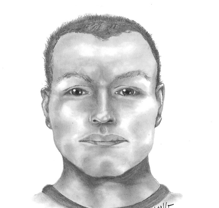 LVMPD: 3 men robbed woman, punched her in the back of head (LVMPD)<p></p>
