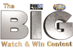 THE BIG WATCH AND WIN CONTEST