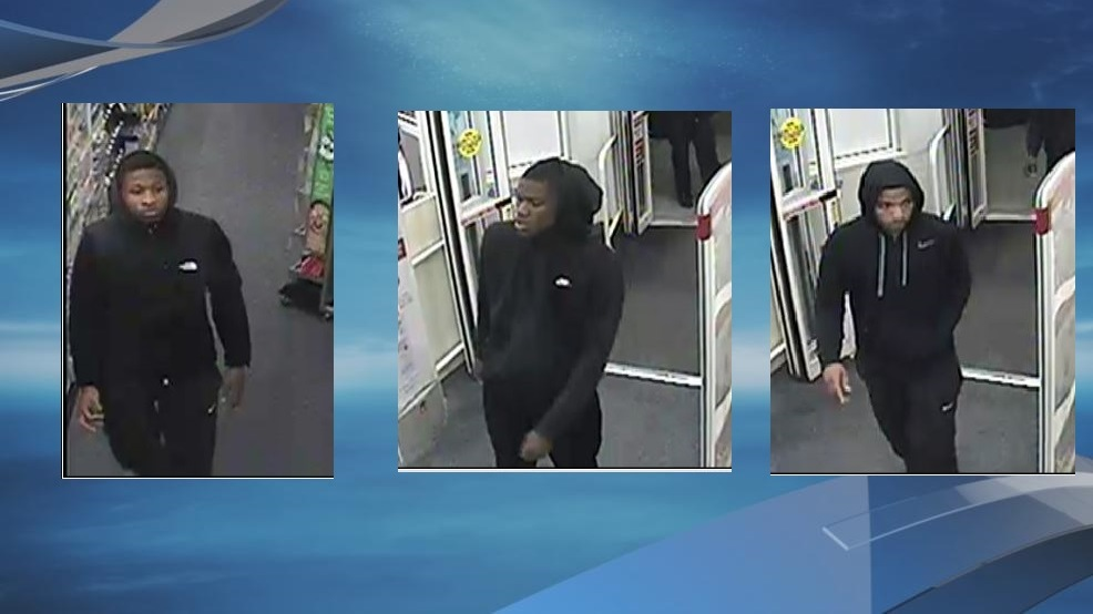 cvs pharmacy and store robbed at gunpoint wtte