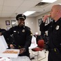 Krispy Kreme delivers doughnuts to Lexington officers over pastry loss