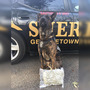 Georgetown Co. drug dog sniffs out vacuum-sealed bag of weed