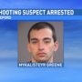 'Armed and Dangerous' shooting suspect arrested