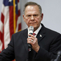 Lawsuit against Roy Moore will stay in Montgomery county