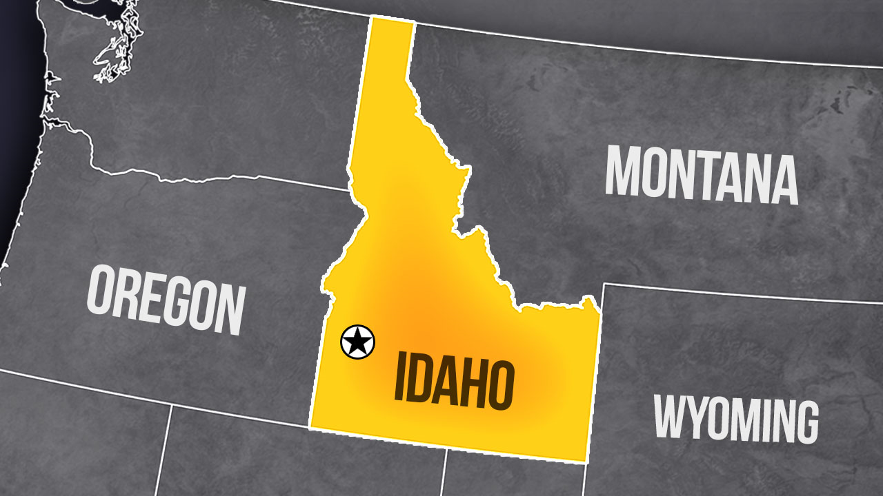 27. Idaho<br><p><br></p><p>Total score: 49.93</p><p>Personal &amp; Residential Safety Rank: 29</p><p>Financial Safety Rank: 19</p><p>Road Safety Rank: 37</p><p>Workplace Safety Rank: 45</p><p>Emergency Preparedness Rank: 18</p><p>(MGN)</p>