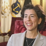 Gov. Raimondo calls for legalization of recreational marijuana, cites neighboring states