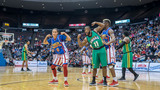 Gallery: Night with the Harlem Globetrotters proves to be all sorts of fun