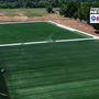 Opening ceremony for turf fields at Shawnee Park to be held Tuesday
