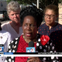 FULL VIDEO: Members of Congress to hold press conference in Brownsville