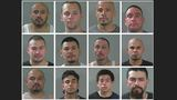 Sheriff: 12 gang members charged for rioting in Canyon County Jail
