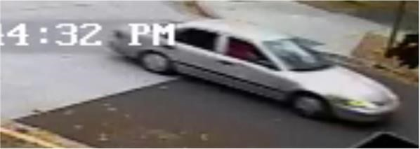 Investigators also want information on vehicles seen in the area where Anthony Xavier Johnson was killed September 1, 2016. The occupants may have witnessed the incident, police said.  If you recognize the vehicles, please call the Anthony Johnson Homicide tip line at (541) 682-5175.