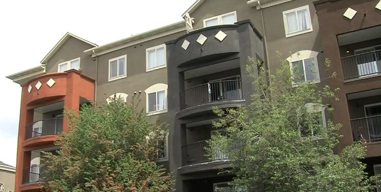 Rents have skyrocketed in Salt Lake City over the last decade by nearly 50 percent (FILE Photo: KUTV)