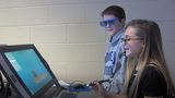 Berkeley County students first to have Z-Space computers in virtual reality lab