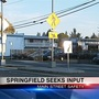 Springfield residents who don't feel safe on Main Street share input with City