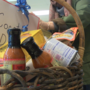 Georgetown businesses collecting food for Coast Guard officers