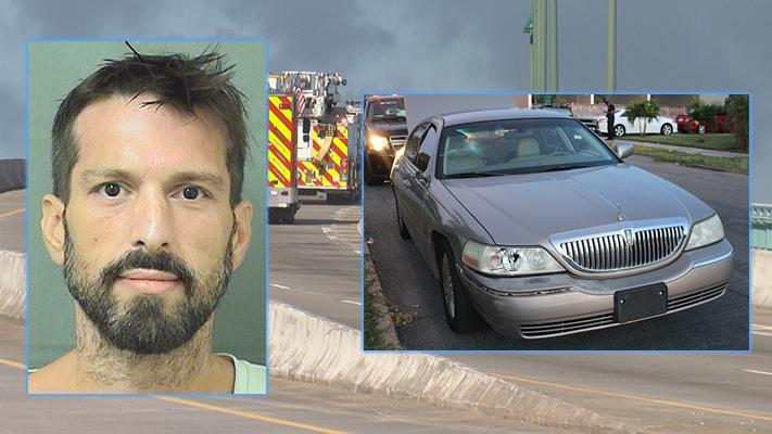 Matthew Archer is the person of interest in a hit-and-run investigation in Riviera Beach. (WPEC|PBSO)