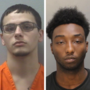 Deputies: Four charged with attempted murder in drug deal shooting