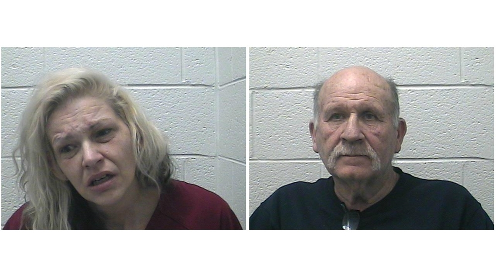 Update Couple Accused Of Keeping Autistic Child In Cage