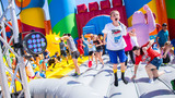 World's largest bounce house at LCC this weekend
