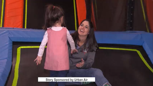 Why Urban Air Trussville is more than just a trampoline park