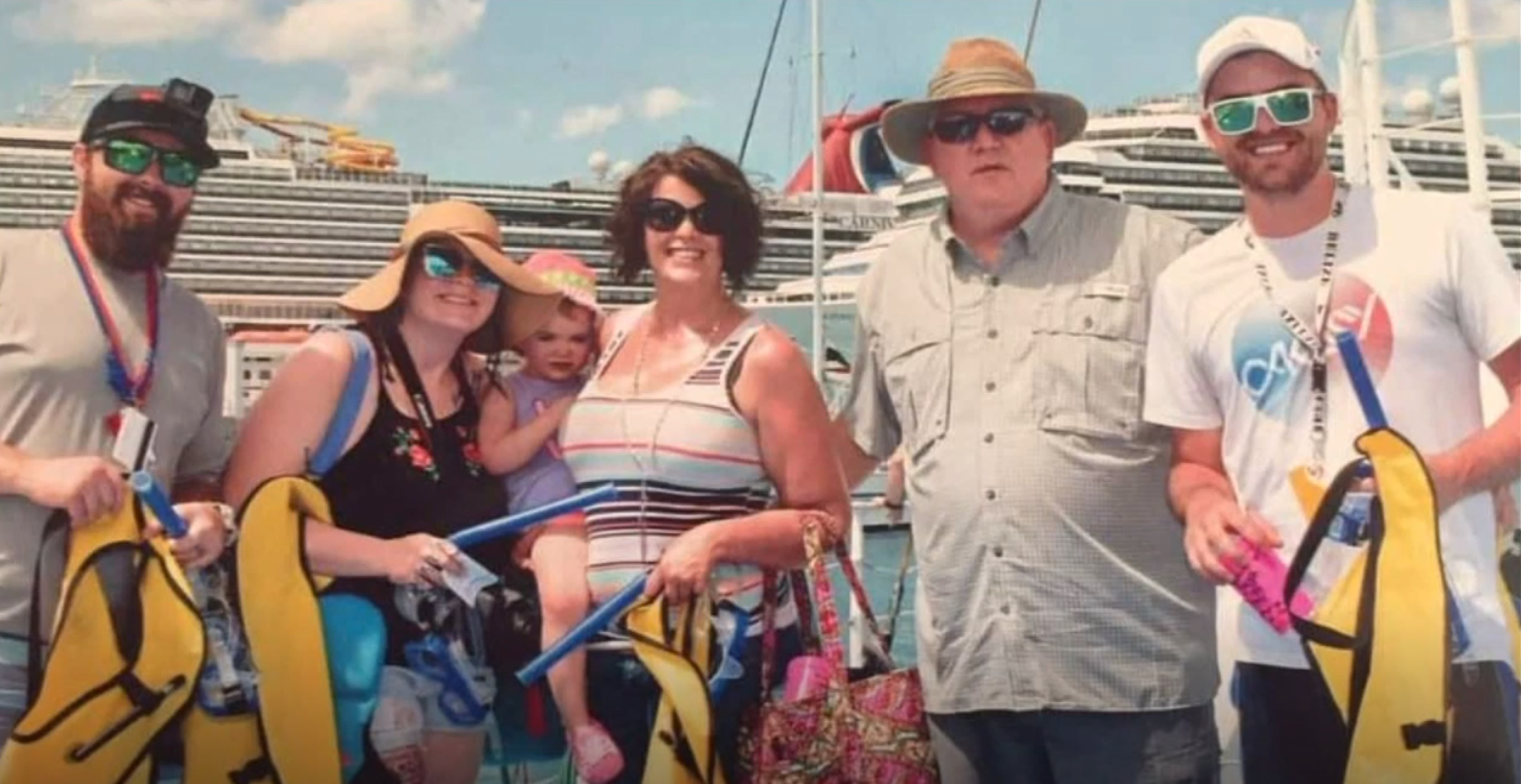 Family, friends mourn death of Silsbee man who drowned at Lake Sam Rayburn
