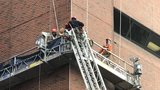 Birmingham Fire crews complete high angle rescue on University Boulevard