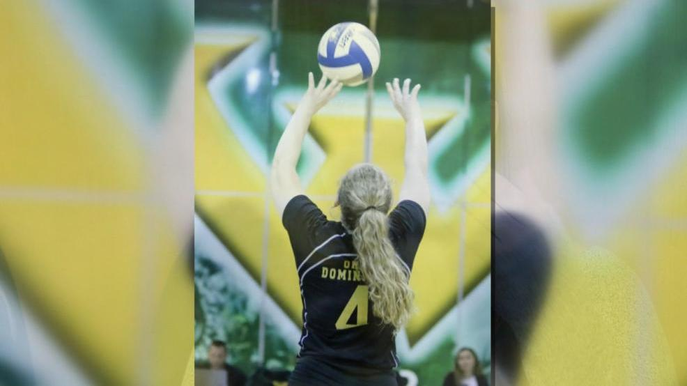 Former Ohio Dominican volleyball players claim abuse by coach