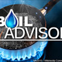 Boil advisory in Warner Robins
