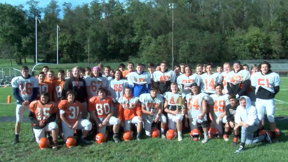 10.16.17 Video - Team of the Week - Shadyside Tigers