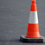 Quincy lane closure: Broadway, 16th to 17th streets