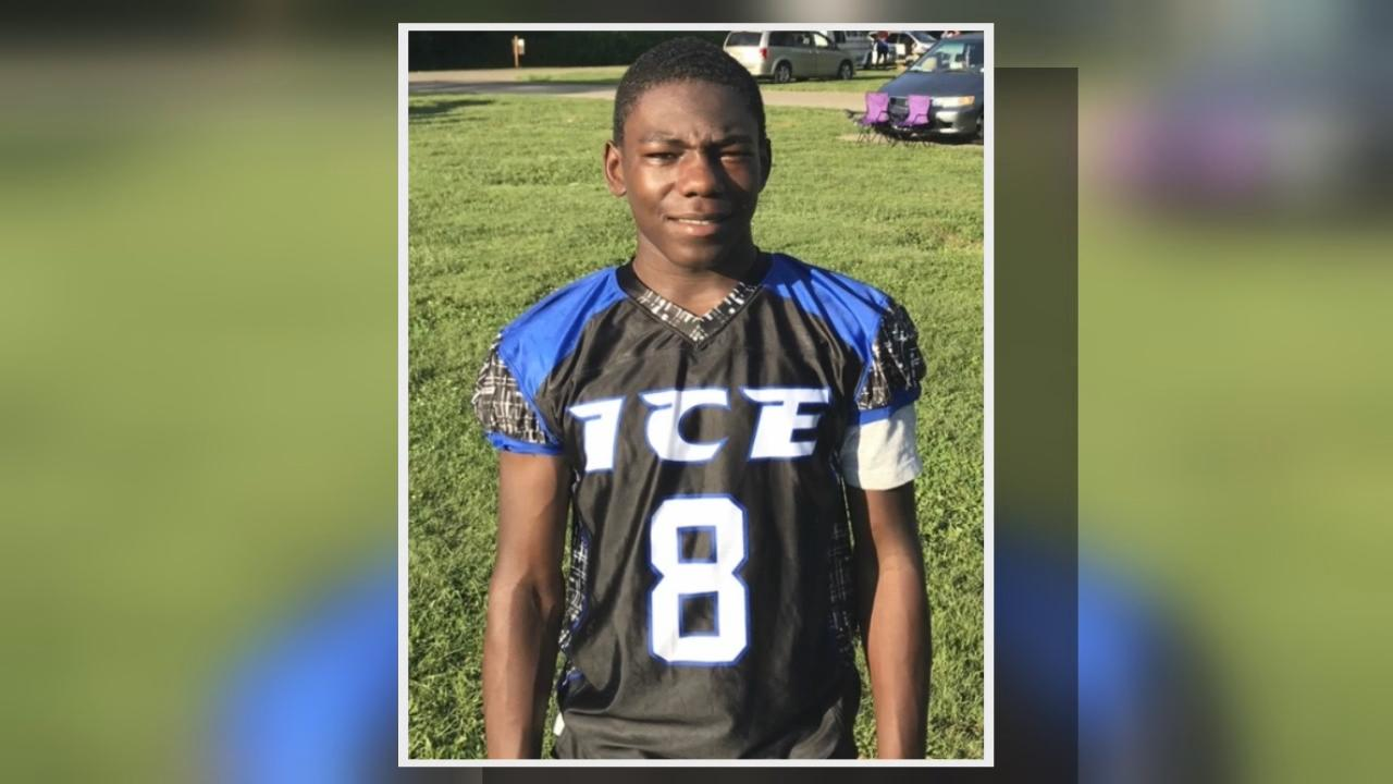 Jaykwon Sharp, 14, was shot and killed May 22, 2019 near Shady Lane Elementary School in east Columbus. Another 14-year-old was shot and wounded. Police say a 13-year-old was the shooter (Courtesy: Family members)