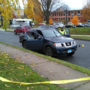 Pittsfield police investigate shooting