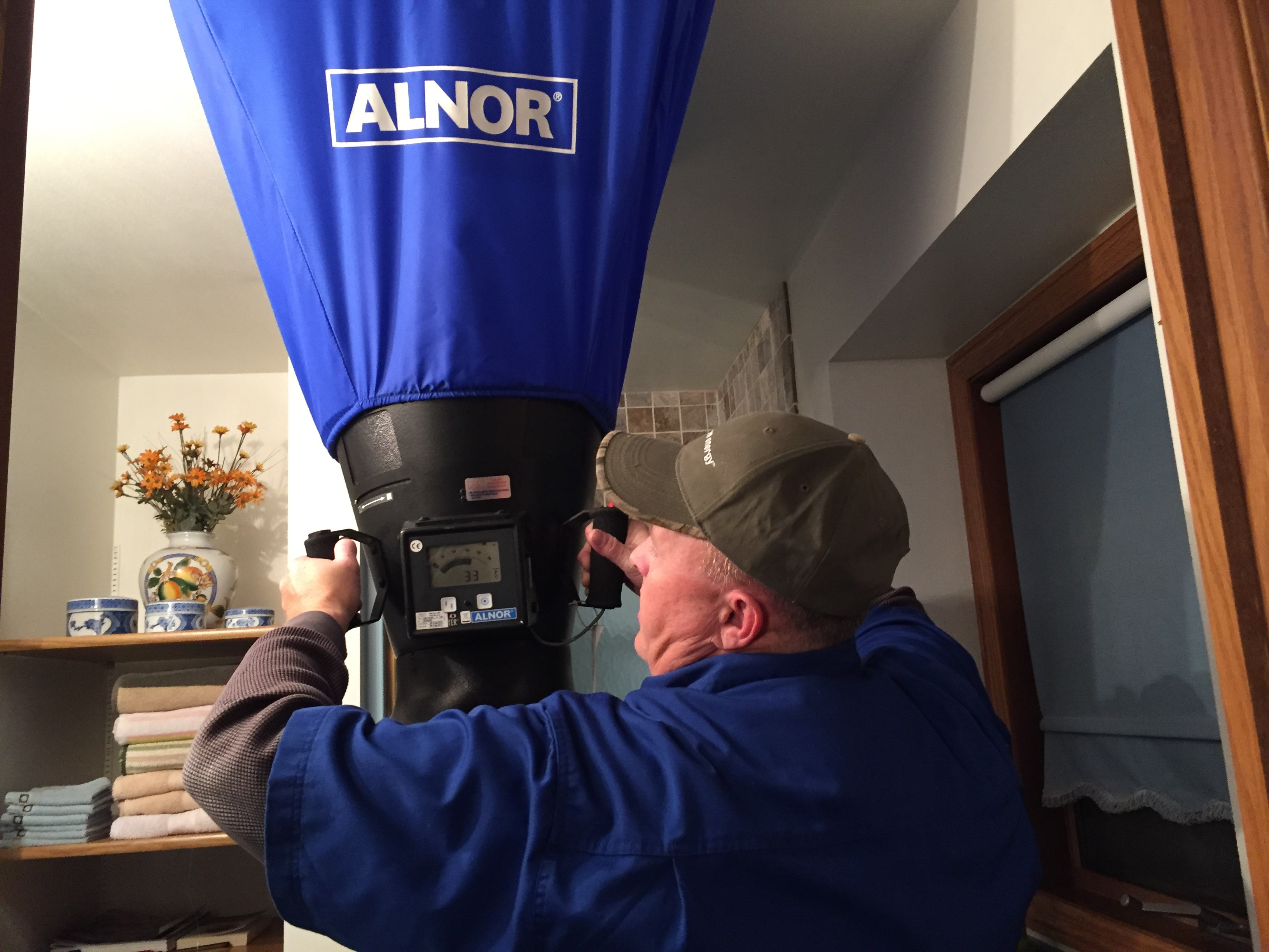 "With the colder months now arriving here in Wisconsin, is your home ready to take on winter's chill in the most efficient way?  One of the best ways to find out is through a ""home energy audit"" which can be done by a variety of different energy contractors across the state. ( November 8, 2017/WLUK)."