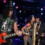 Aerosmith to celebrate 50th anniversary with Las Vegas residency